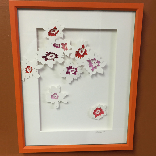 Beautiful frames and framing services in Rochester, NY